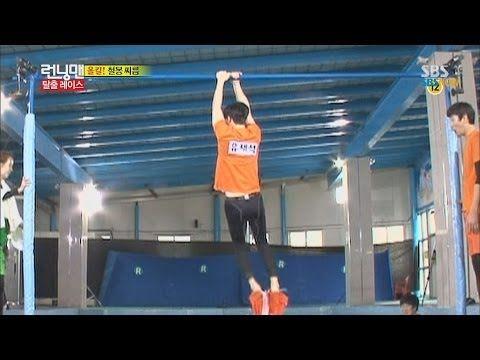 Free Class Bahasa Korea Running Man 22 Apri 2017