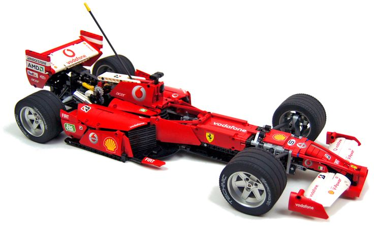 die besten 25 lego ferrari f1 ideen auf pinterest lego. Black Bedroom Furniture Sets. Home Design Ideas