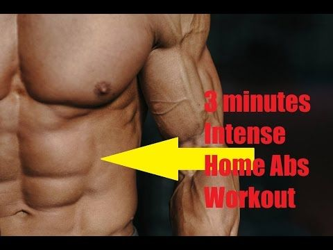 how to lose weight easy and fast : Intense Home Ab Workout for Beginner - ONLY 3 Minutes Long Watch VIDEO here: http://howtoloseweight.solutions/how-to-lose-weight-easy-and-fast-intense-home-ab-workout-for-beginner-only-3-minutes-long    Abs Demolition is an abs exercise that you can do to lose weight quickly at home. This exercise routine is a combination of exercises targeted abs and anaerobic exercise. You need to do a set of abs targeted exercises and finish with an ana