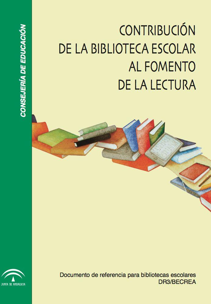 A Consejería de Educación da Andaluzia acaba de publicar dois livros sobre bibliotecas escolares, cuja versão ebook (pdf) é distribuída gratuitamente alguns meses antes da sua versão em papel. Trat...