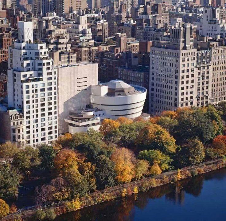 Guggenheim New-York City