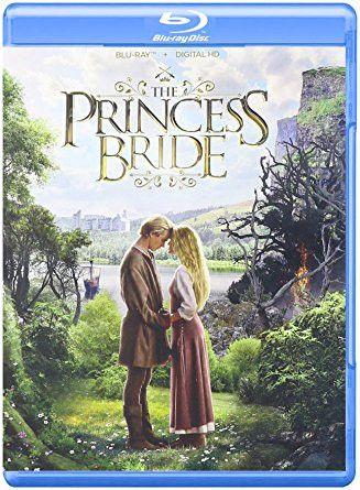 PRINCESS BRIDE 25(BR+