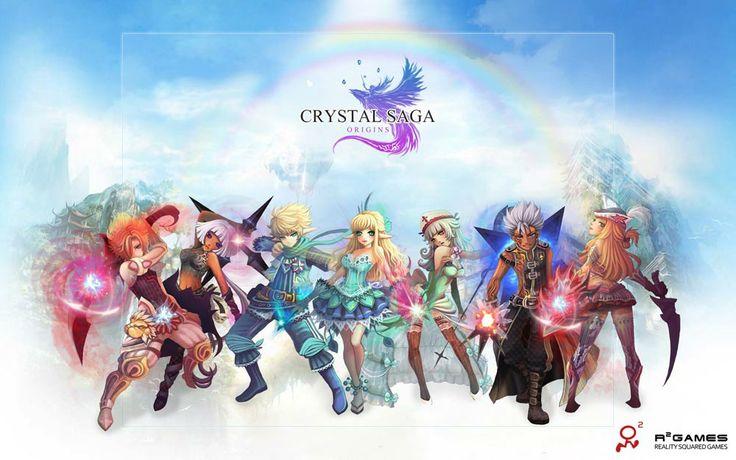 Crystal Saga: Zusammenlegung der Spielserver wird vorgenommen  Viele kennen das einstige Erfolgs-Browsergame Crystal Saga, haben es gespielt und lieben gelernt. Nun wurde im offiziellen Forum am 16. Februar 2014 um 23:12 Uhr angekündigt, dass alle existieren Spielserver zusammengelegt werden.  Laut Aussage vom Foren-Support werden dabei aber Accounts,  ...