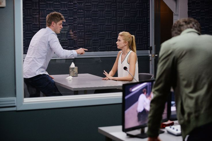 """Stitchers"" Connections (TV Episode 2015) - Photo Gallery - IMDb"