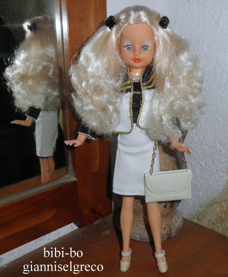 Η bibi-bo πάντα όμορφη,γλυκιά και κομψή! The bibi-bo always beautiful, sweet and elegant! Le bibi-bo toujours beau, doux et élégant! Der bibi-bo immer schön, süß und stilvoll!