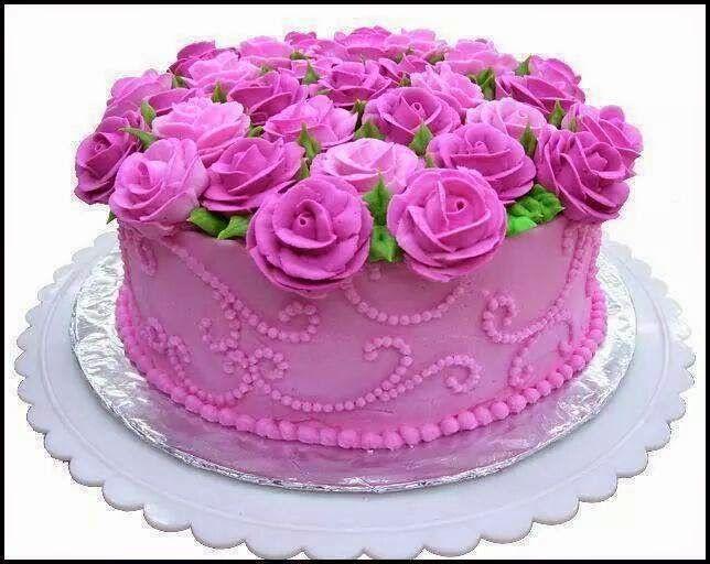 Dort • fialové růže