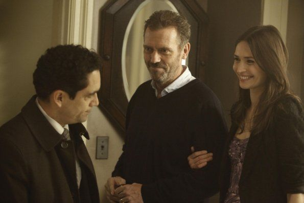 'House' Recap: Man Of The House: House Recap, House Ukrainian, Official Announcements, House Starpuls