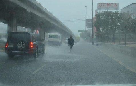 Según el COE, 117 viviendas se encuentran aisladas por las lluvias