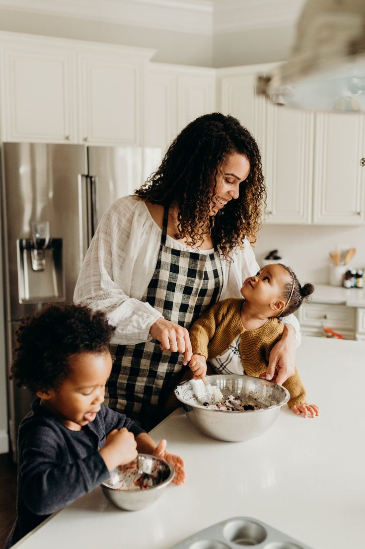 An in-depth look into my daily routines as a stay-at-home-mom with two toddlers and a blog