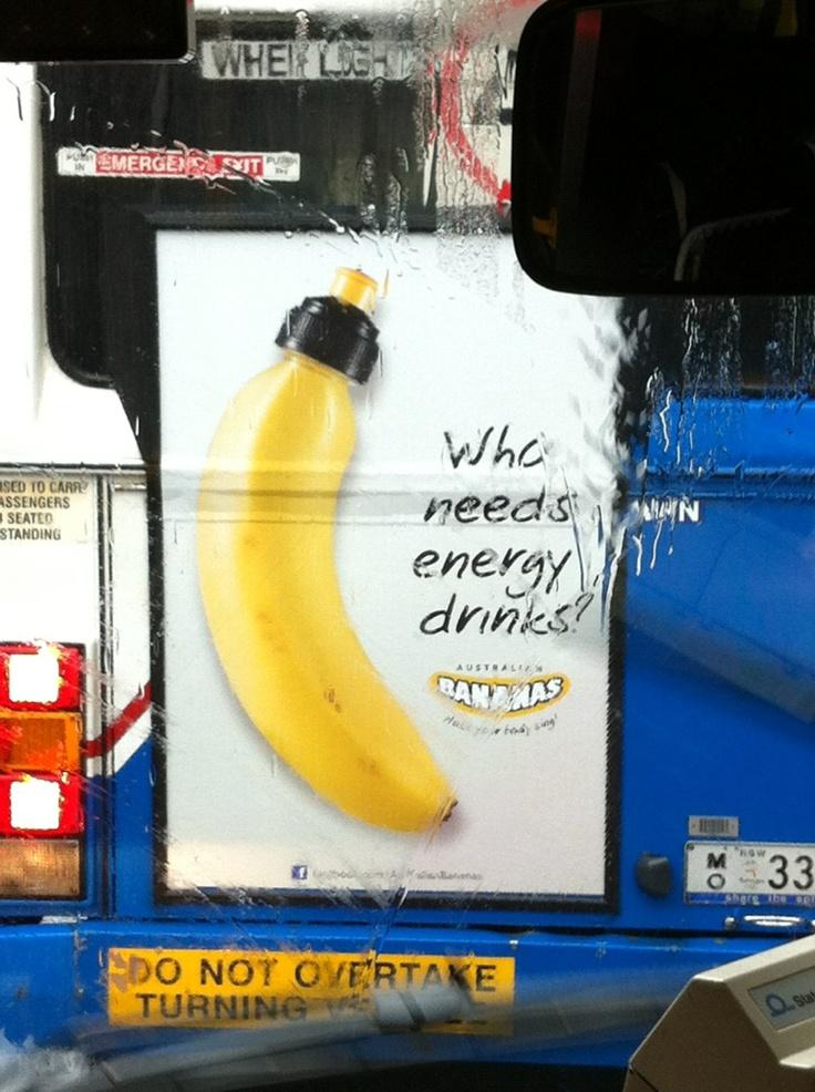 Banana bus II