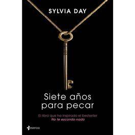 LIBRO SIETE AÑOS PARA PESCAR (NOVELA) BY SILVIA DAY - lencería-sexshop-juguetes…