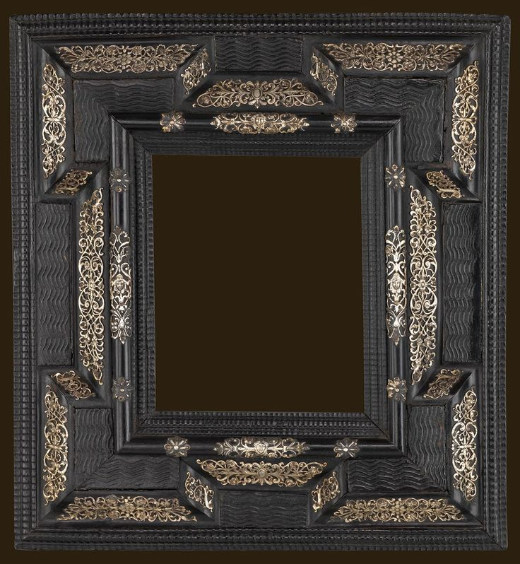 223 best images about frames on pinterest spanish for 17th century mirrors