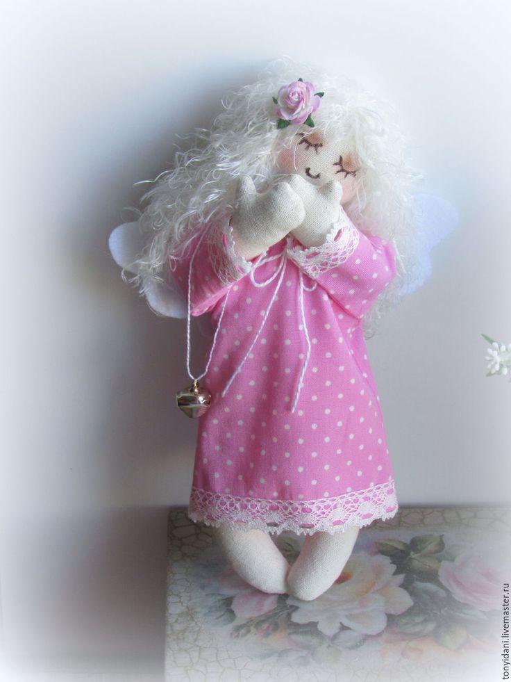 Купить Ангелочки - малышки - ангелочек, ангел, ангел-хранитель, ангелы, ангелочки, ангел сна