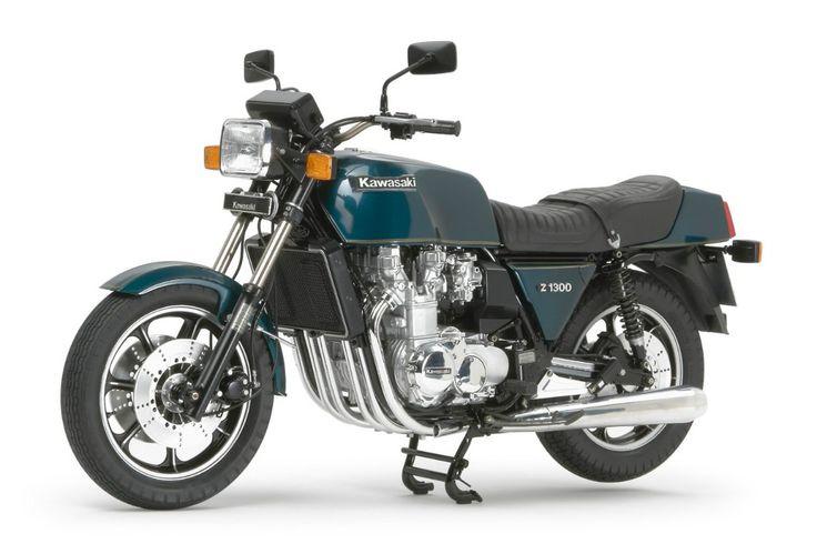 KAWASAKI Z1300 A3 1980