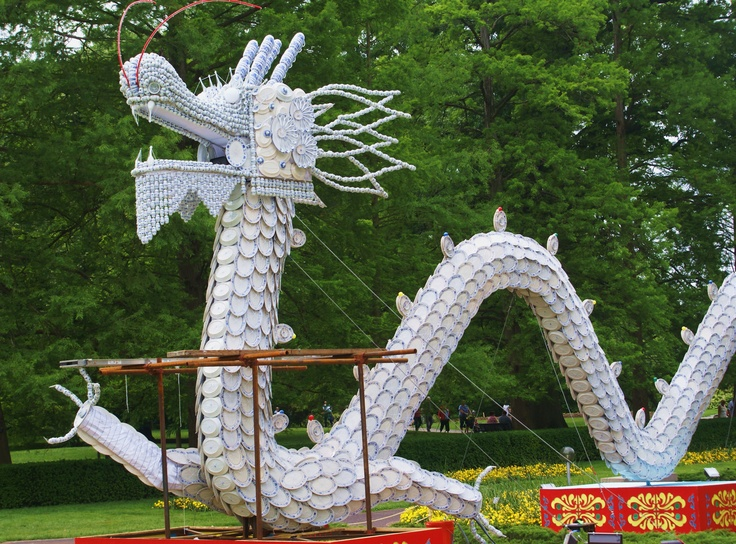 1000 ideas about chinese lantern festival on pinterest Missouri botanical garden lantern festival
