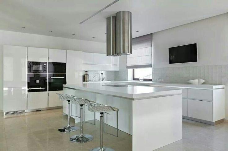 16 best spaces-kitchen images on Pinterest Kitchens, Space kitchen - logiciel gratuit architecture maison