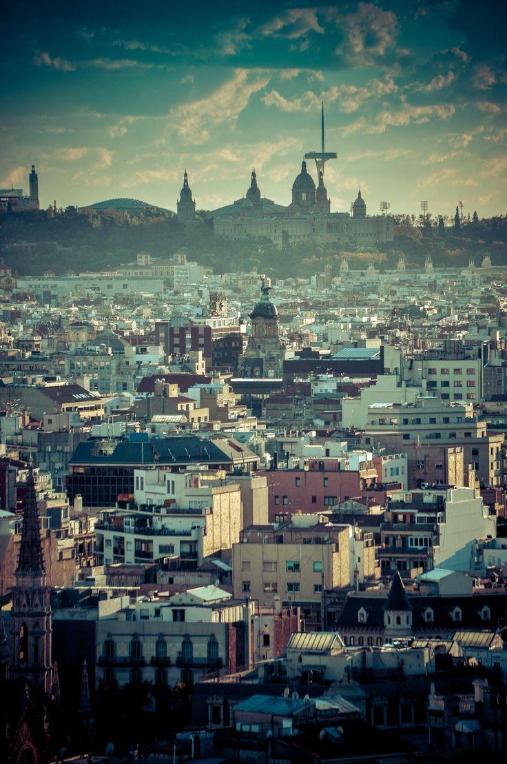 Barća - Barcelona, Spain