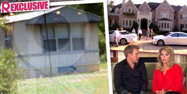 A Double-Wide & Secret Suicide: Chrisley Knows Best Star's Tragic Past REVEALED