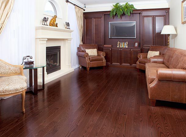 Photo Gallery Of Prefinished Hardwood Flooring