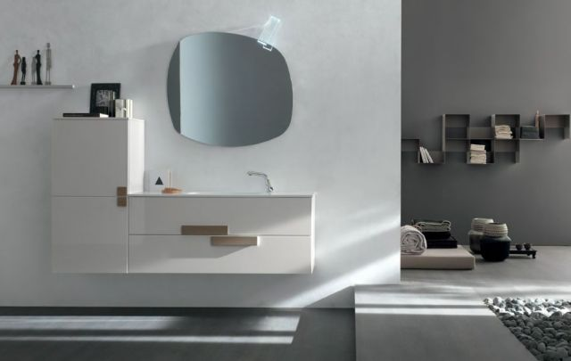 Badeinrichtung ideen inside badmoebel wand montiert for Ideen badeinrichtung