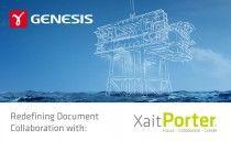 Xait is proud to present Genesis Oil & Gas Consultants Ltd. as our latest client.