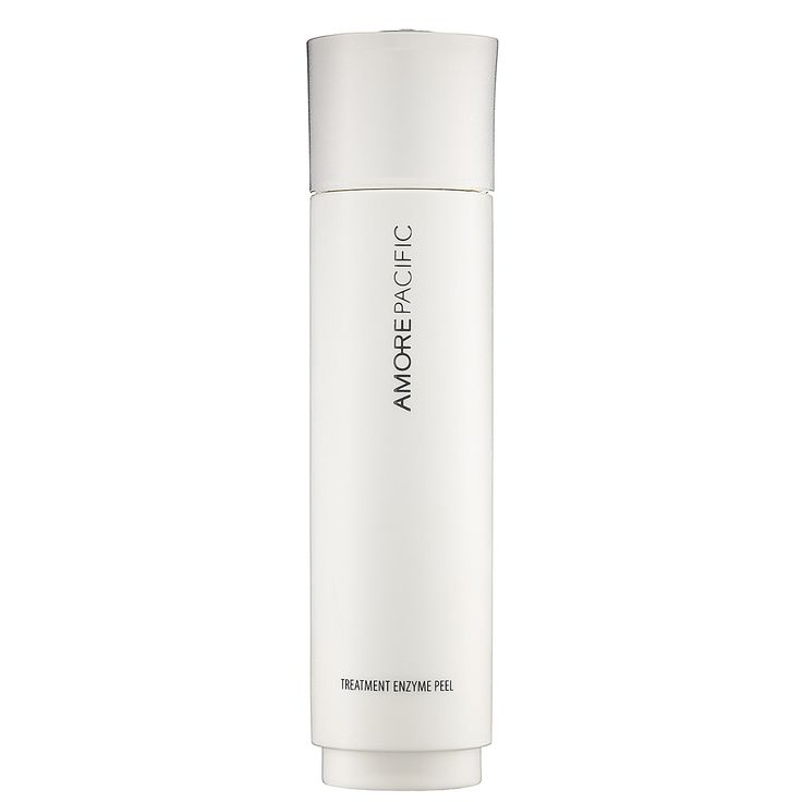This is the most gentle peel ever. I have sensitive skin and can still use it every day. It's a no brainer; the bottle has a top that gives you a pre-measured amount when you tip it upside down. It lasts forever, too! -Kate H., Senior Director - Store Design Project Management #Sephora #DailyObessions