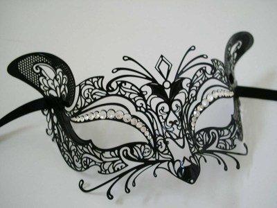Gattina Strass Masquerade Mask: Bandit Masks, Gorgeous Masks, Cat, Gattina Strass, Masks Maskers, Masquerade Masks, Tales Masks, Fox Mask