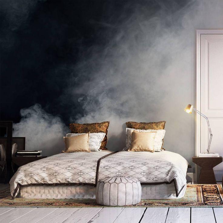 Schlafen im Nebel • Skandinavisch – Schlafzimmer…