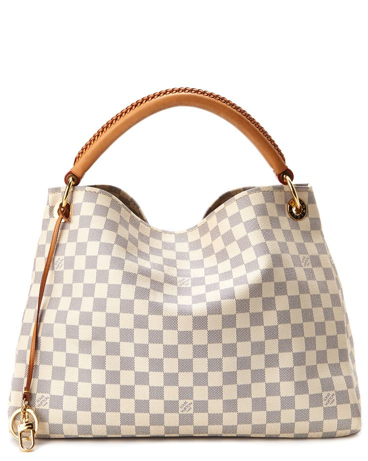 Louis Vuitton Damier Azur Canvas Artsy MM