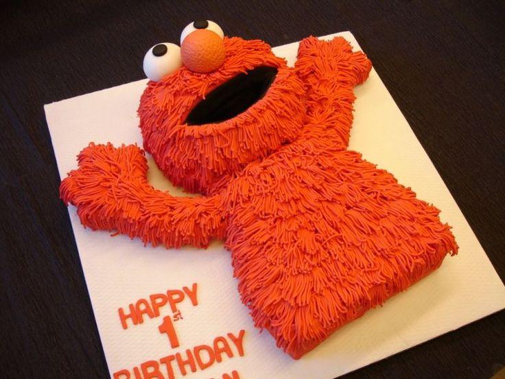 Tort Elmo