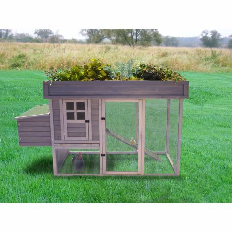 cumfy coops marriott chicken coop 1
