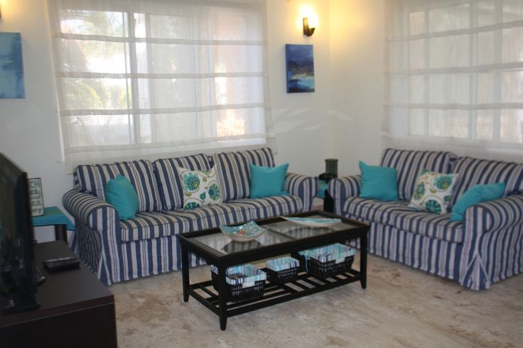 Looking for a two bedroom vacation rental in Bavaro, Punta Cana? Our condo in Playa Turquesa is the one for you! www.puntacanaholidayrental.com Playa Turquesa, Bavaro, Punta Cana, Dominican Republic www.vrbo.com #332431 www.flipkey.com #327238