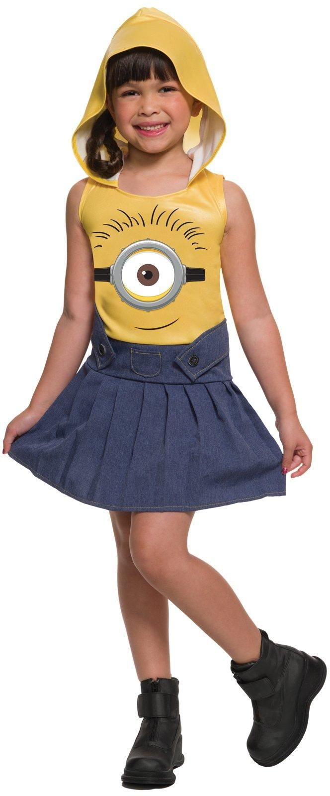 15 best Minions Costumes images on Pinterest