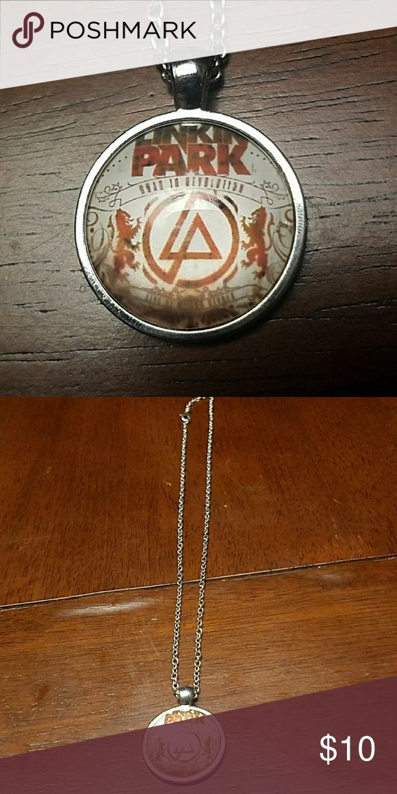 New Linkin Park necklace New Linkin Park necklace Jewelry Necklaces