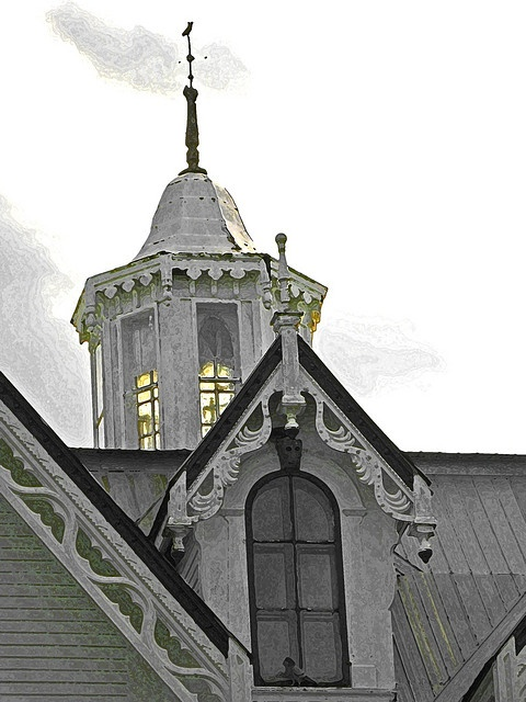 54 best images about cupolas on pinterest stables for Victorian cupola