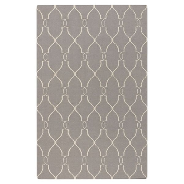 Anatomy of a Room: 5 Essentials for Every Kids' Bedroom. Marra Hand Woven Taupe Rug | Understated yet sophisticated, this handmade rug is a chic finishing touch.