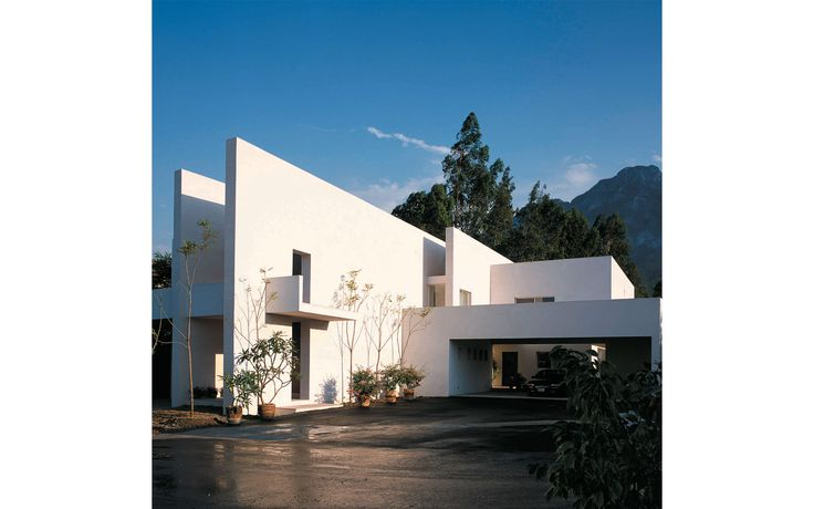 1000 Images About Arquitectura Fachadas On Pinterest