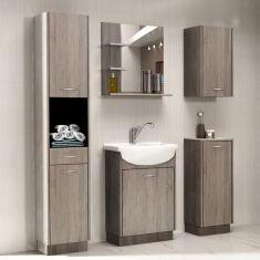 Koupelnový nábytek OLIVIA