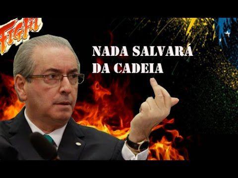 Delação de Eduardo Cunha não irá livrá lo de um tempo em regime fechado, diz Lo Prete