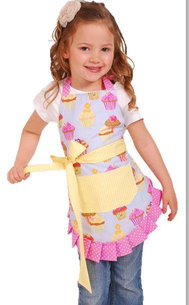 children's aprons - Bing Images