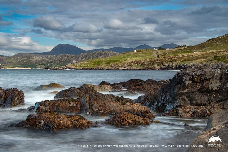 First Coast, Wester Ross
