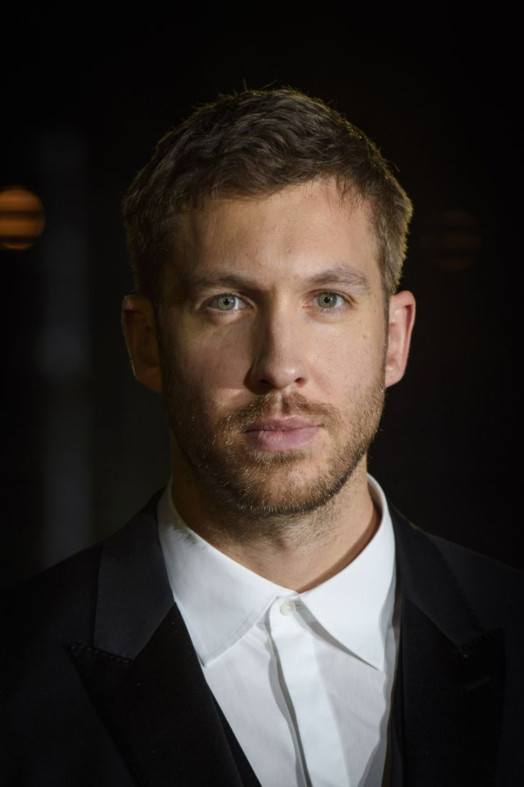 calvin harris | Tumblr
