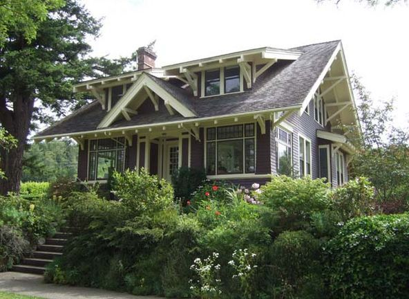 78 Best Images About Craftsman Style Houses On Pinterest