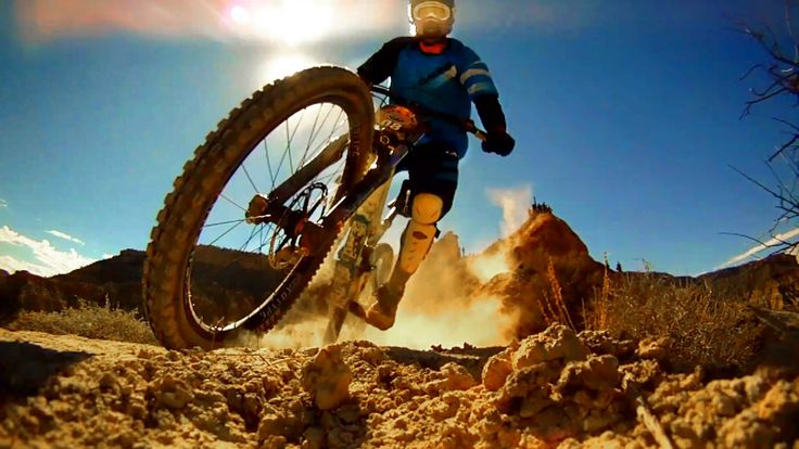 Велосипед с GoPro! ● Мы занимаемся GoPro в Беларуси. Посетите наш сайт: gopro-shop.by ● #gopro #bike #mtb #relax #summer #велосипед #belarus #goprobelarus ●
