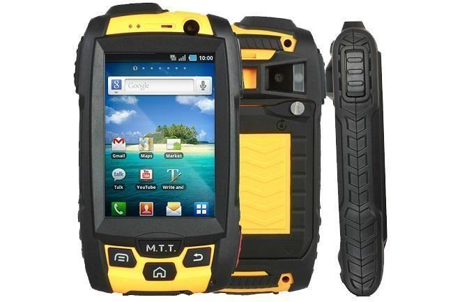 Smart Max: móviles todoterreno que resisten golpes, agua, etc. ¿lo has visto ya? +info:http://www.ruraphone.com/producto/206/smart-max