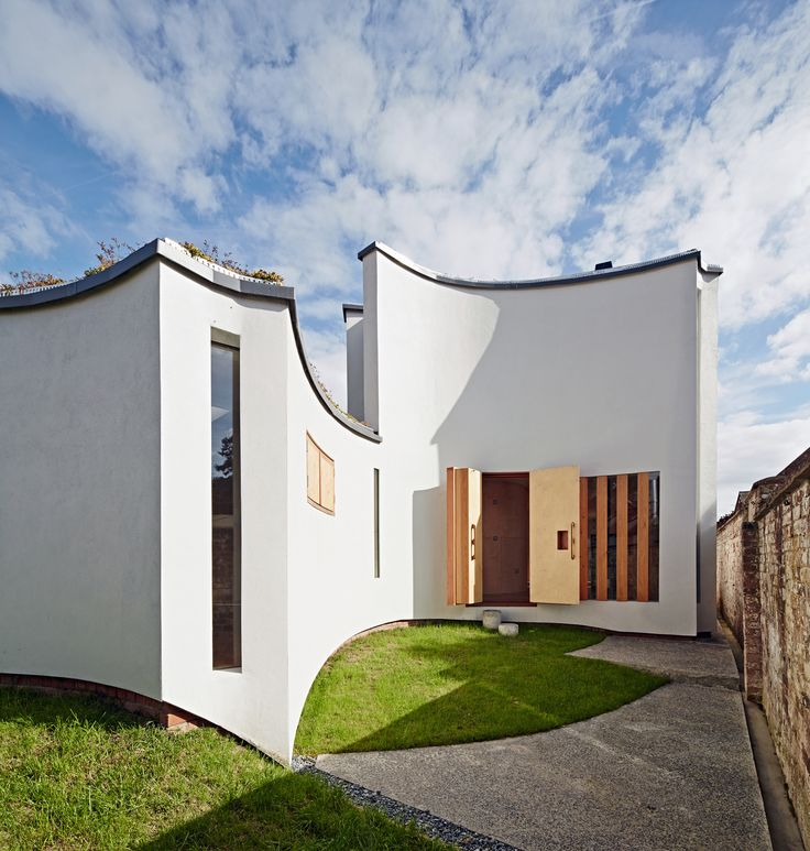 RIBA South West & Wessex Award 2015 and RIBA South West & Wessex Small Project of the Year 2015: Chimes House by David Sheppard Architects
