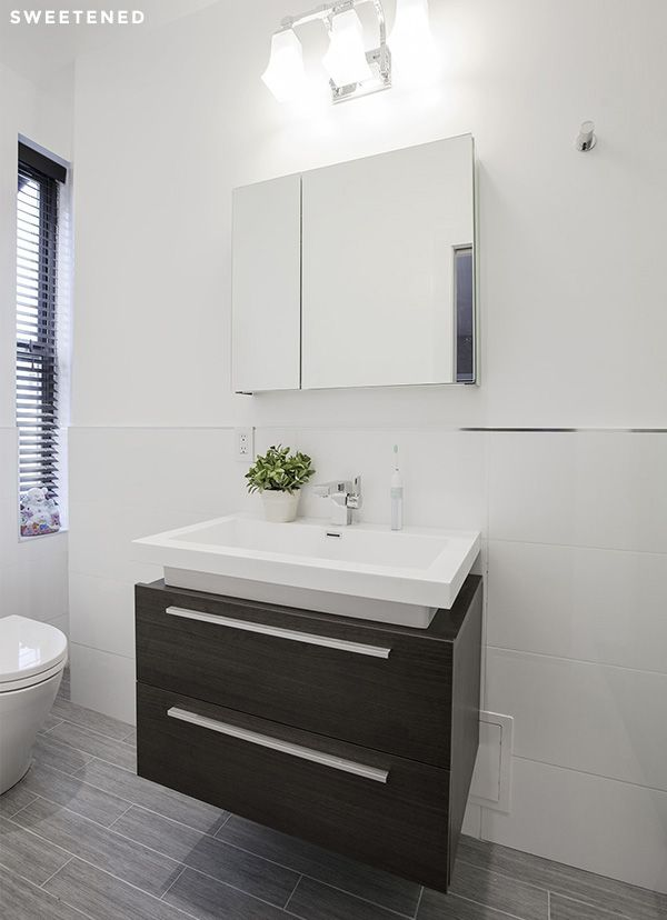 Before and After: Henry's East Village Condo Renovation