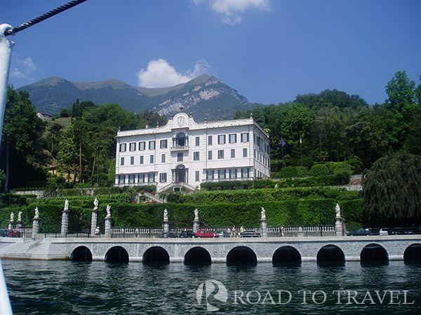 Villa Carlotta - Tremezzo - Lake Como - Italy