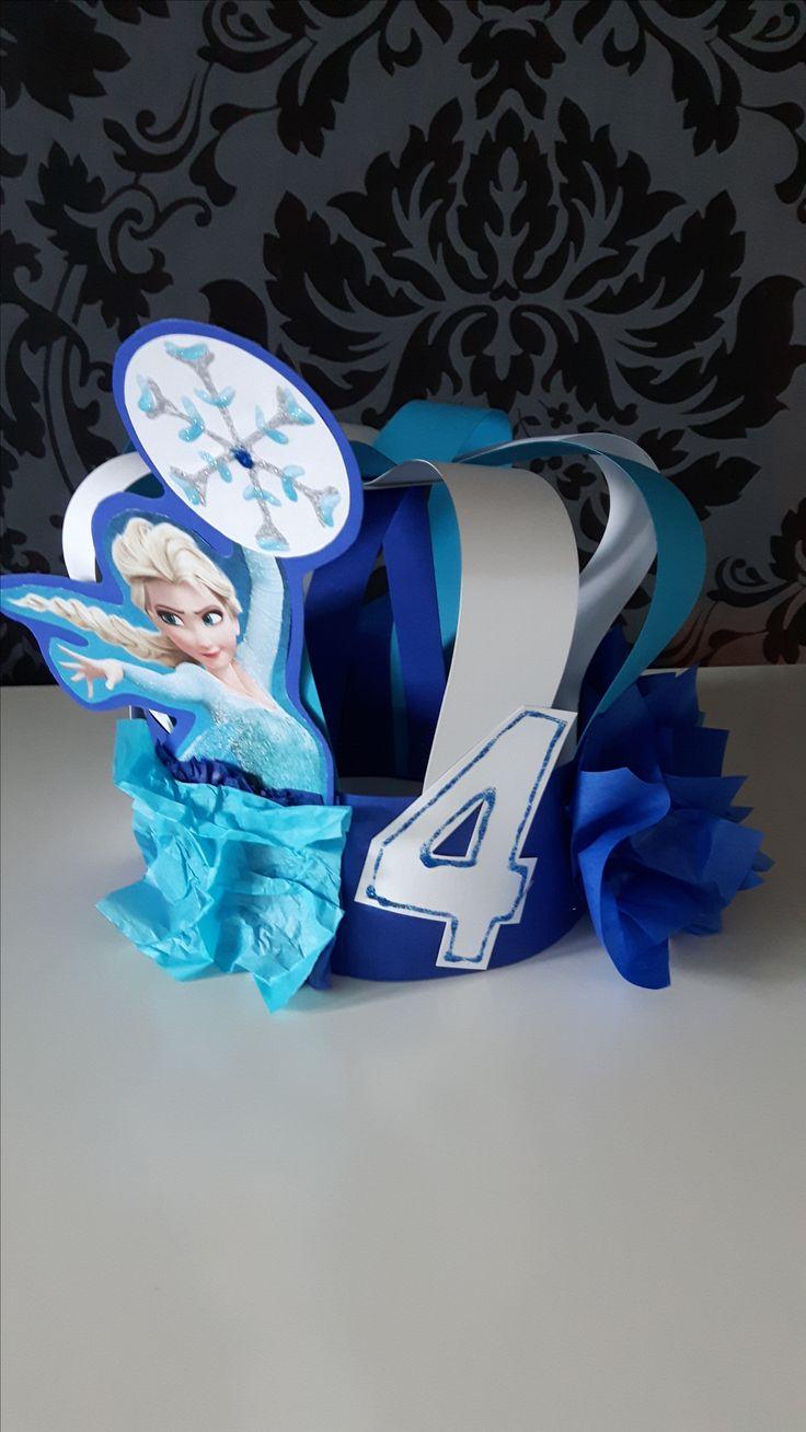 Elsa muts
