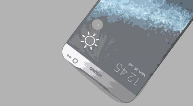 El Samsung Galaxy S8 podría tener pantalla 4K AMOLED y una mejor tecnología en la cámara - http://www.androidsis.com/el-samsung-galaxy-s8-podria-tener-pantalla-4k-amoled-y-una-mejor-tecnologia-en-la-camara/